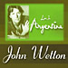 John Wetton: Live In Argentina