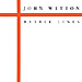 John Wetton: Battle Lines