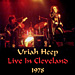 Live In Cleveland 1978