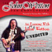 John Wetton: The Fan Convention - An Evening With John Wetton (Unedited)