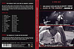 DVD Ken Hensley: With Live Fire In Concert & The Making Of Blood On The Highway