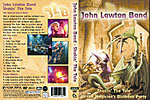 DVD John Lawton Band: Shakin' The Tale