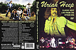 DVD Classic Heep - Live From The Byron Era