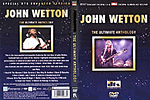DVD John Wetton: The Ultimate Anthology
