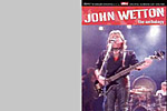 DVD John Wetton: The Anthology