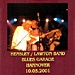 The Hensley-Lawton Band: Hannover 2001