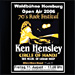 Ken Hensley & Circle Of Hands: 70's Rock Festival Homburg 2006