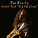Ken Hensley: Sweden Rock Kick Off Party