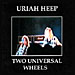 Two Universal Wheels