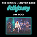The Hensley-Lawton Band: Salisbury Live