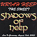 Shadows Of Heep - Uriah Heep & Sweet