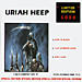 Uriah Heep Special Edition EP