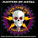 Masters Of Metal - Live The 70's