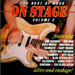 The Best Of Rock On Stage, Vol. 2