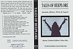 VCD Tales Of Heeplore - Anecdote, Trivia, History & Legend