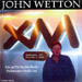 Wetton: Live On XM Radio